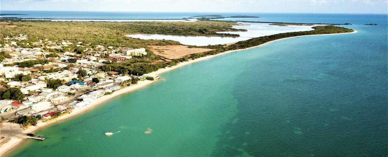 Playa El Combate