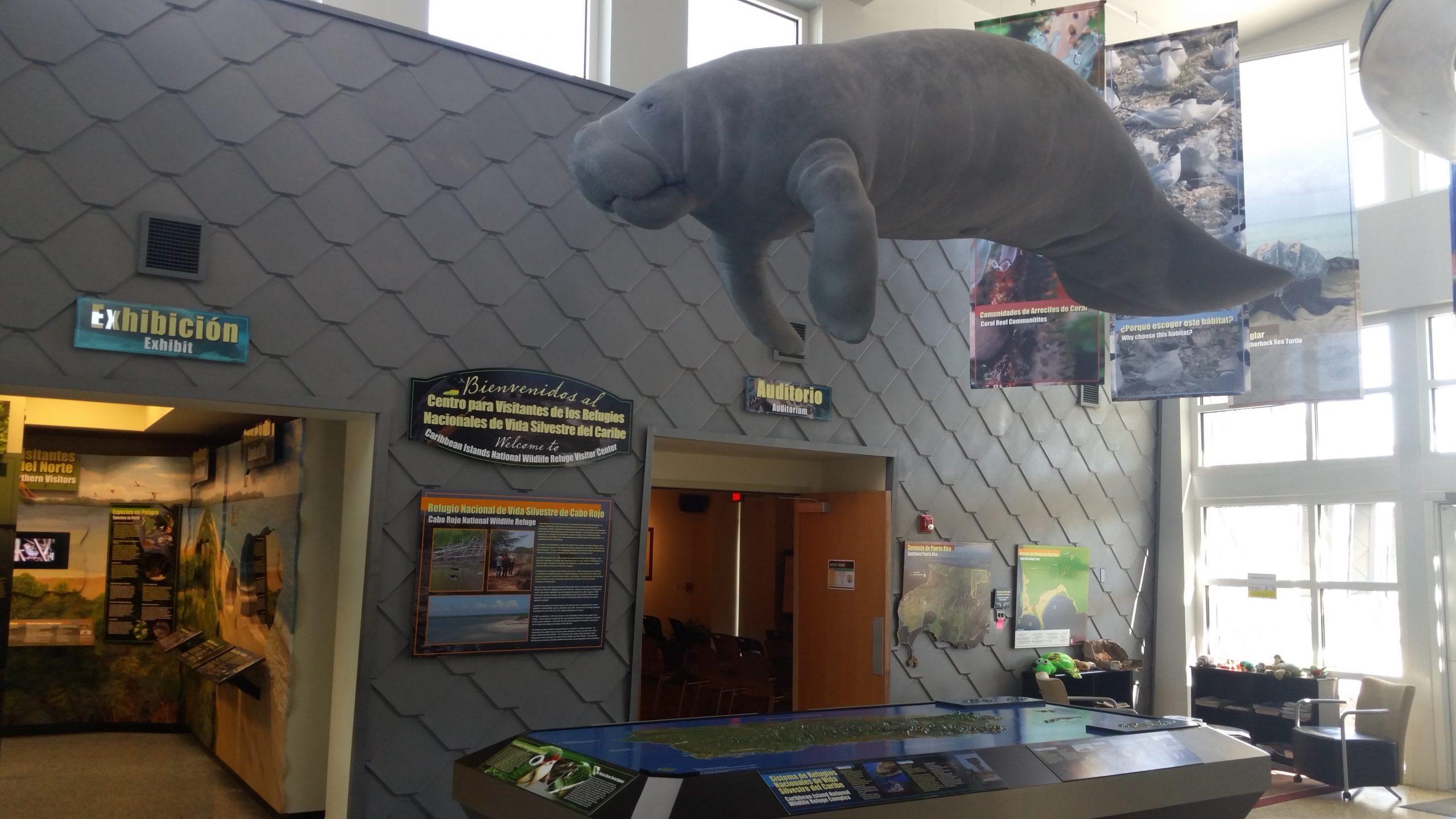 Caribbean National Wildlife Refuges Visitor Center